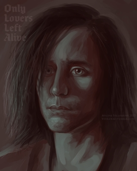 Tom Hiddleston\Adam\Only lovers left alive