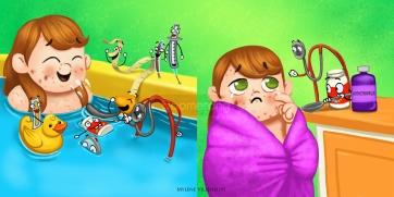éditions Boomerang