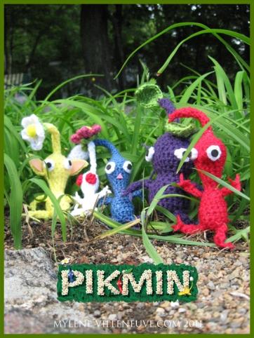 Pikmins