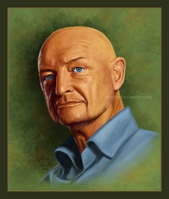 Terry O'QuinJohn Locke