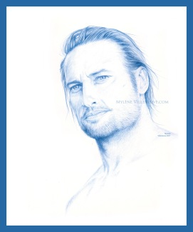 Sawyer, prints available 8 x10