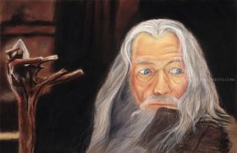 GandalfIan McEllen