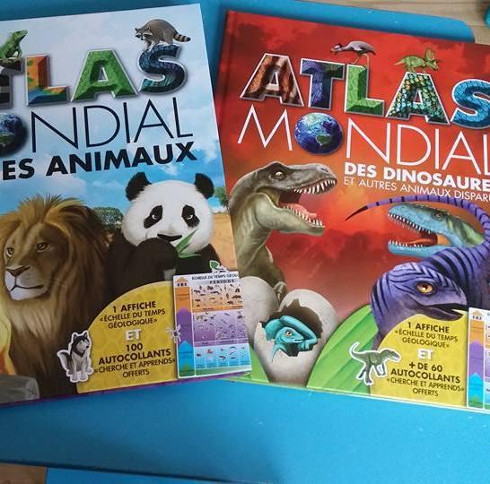 atlas 2ieme edition