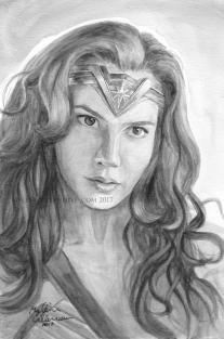 Gal Gadot\Wonder Woman