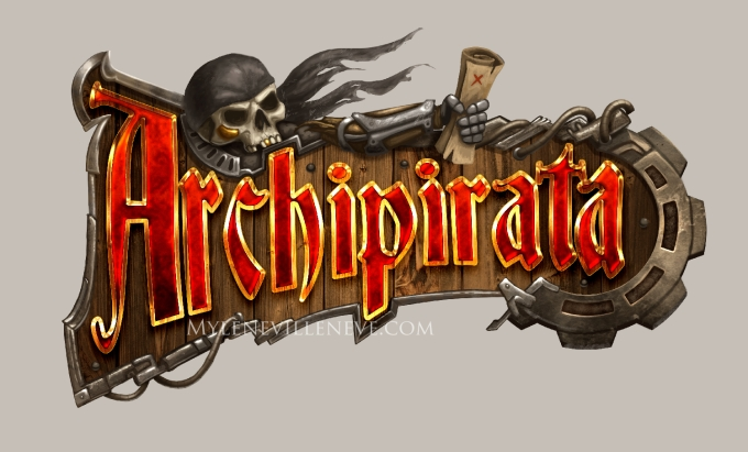 Titre Archipirata